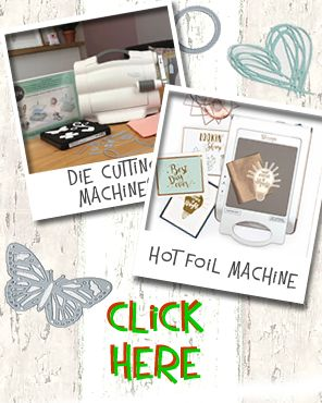 Die Cutting Machines & Foiling