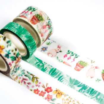 Farm Meadow Washi Tape