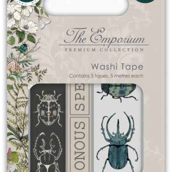 The Emporium Washi Tape