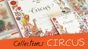 New Craft Products - Circus